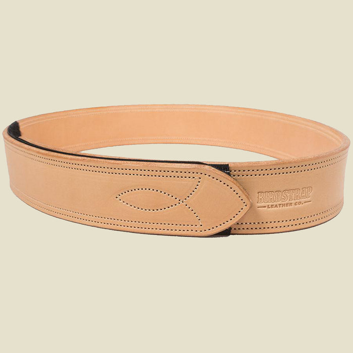 "2"" Shell Bag Belt - Velcro"