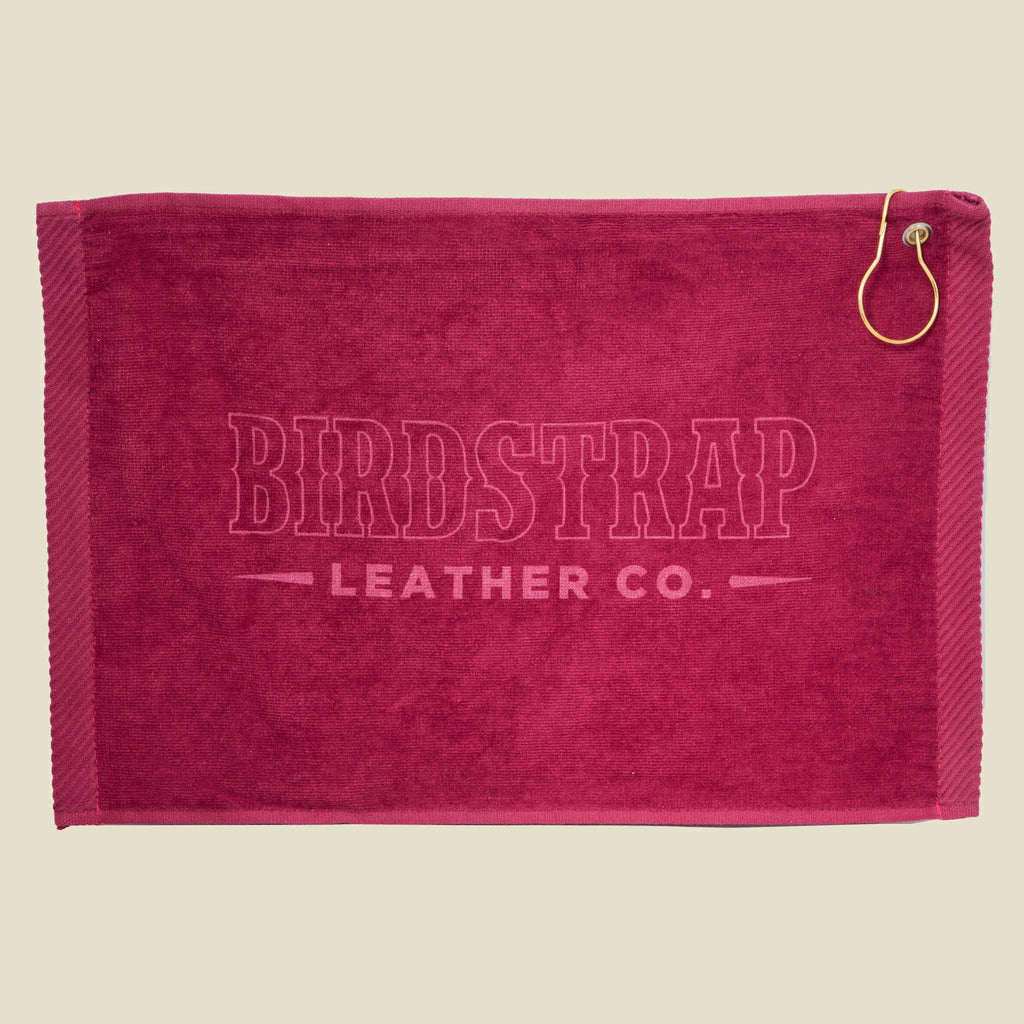 BLC Bag Towel