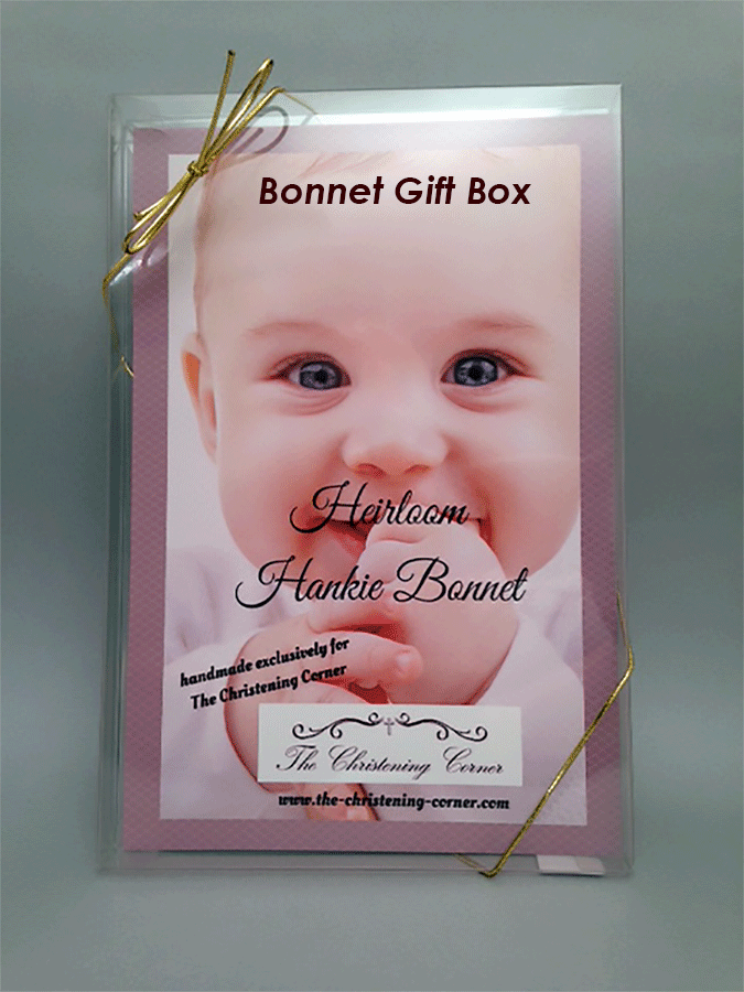 Bonnet Gift Box
