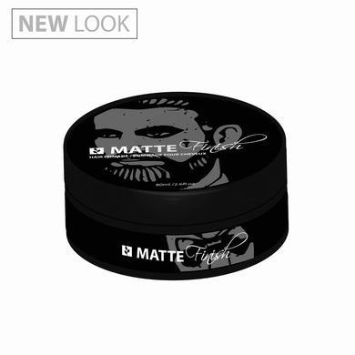 MATTE FINISH POMADE 80g
