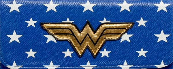 Wonder Woman Merchandise to Celebrate the June 2017 Movie Release