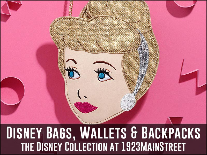 Disney Handbags, Wallets and Backpacks Canada