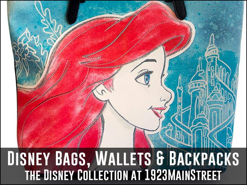 Disney Bags, Wallets and Backpacks in Canada