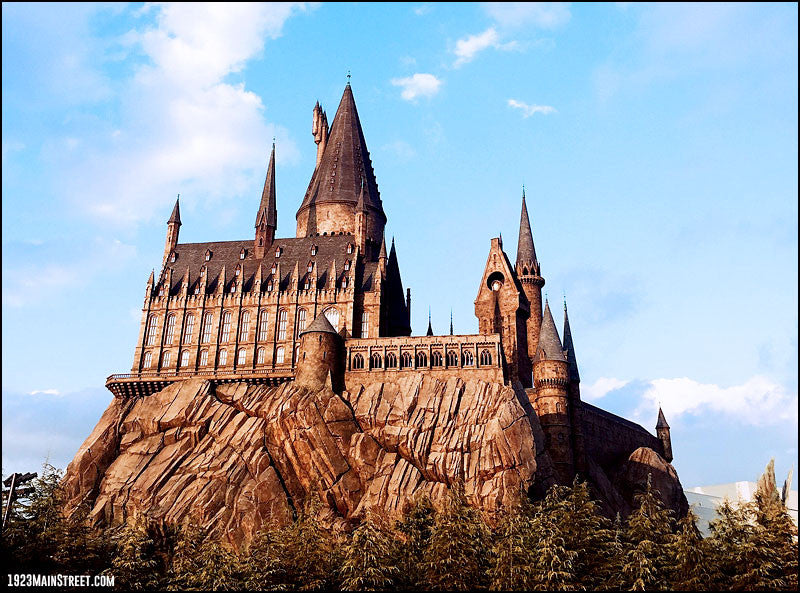 Wizarding World of Harry Potter, Universal