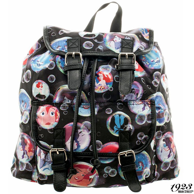Disney Little Mermaid knapsack