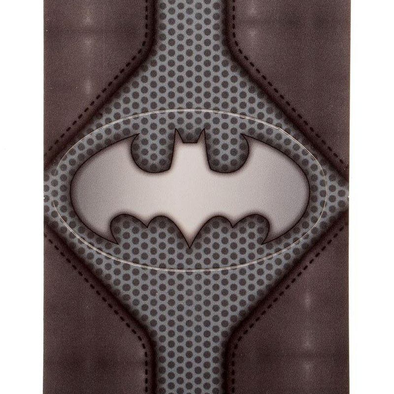 Batman lanyard strap detail