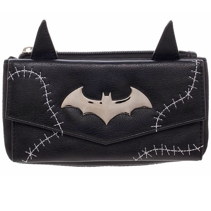 Catwoman Wallet