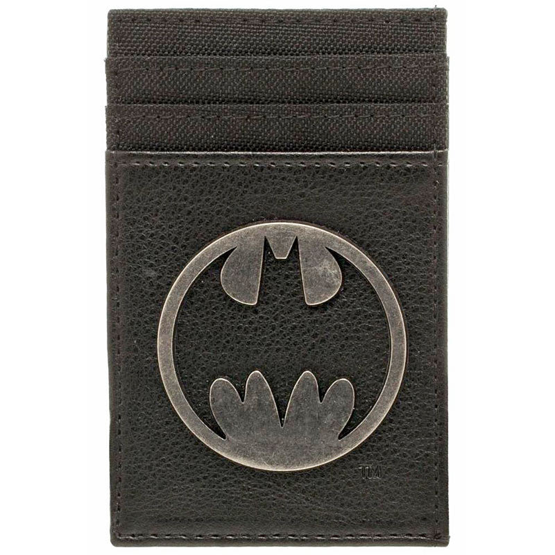 Batman Front Pocket Wallet