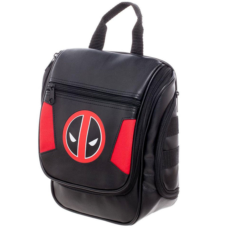 Deadpool Shaving Kit/Travel Bag