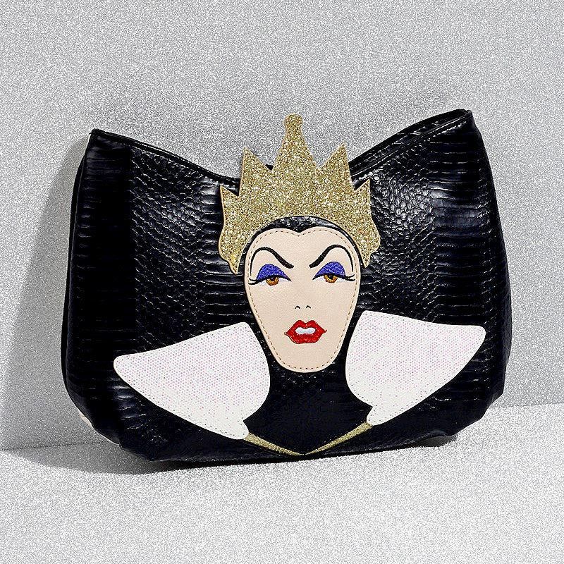 Disney Danielle Nicole Evil Queen Clutch