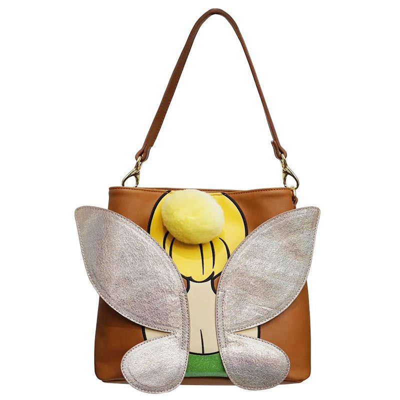 Disney Danielle Nicole Tinkerbell Mini Backpack