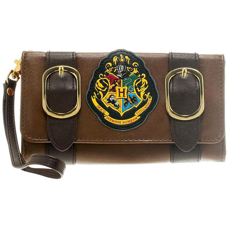 Harry Potter Wallet - Satchel Fold