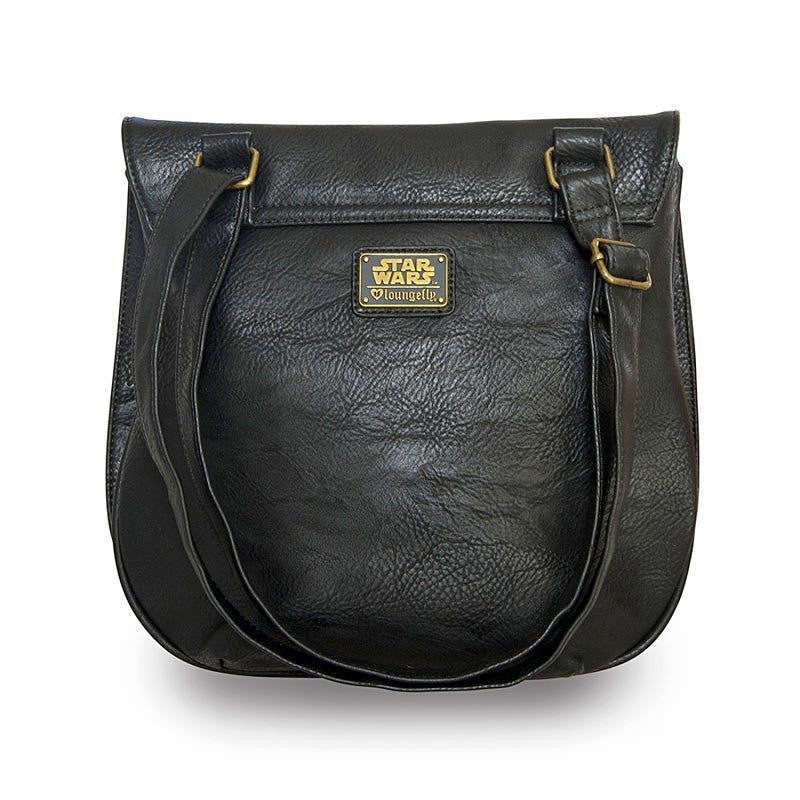 Star Wars Darth Vader Saddle Bag by Loungefly