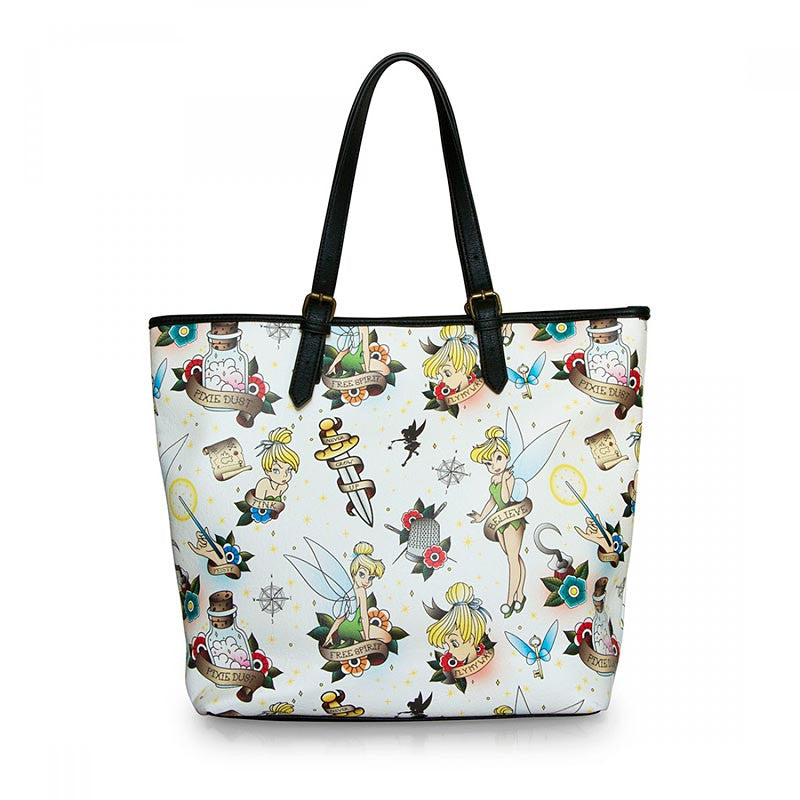 Disney Tinkerbell Tote Bag for Mother's Day