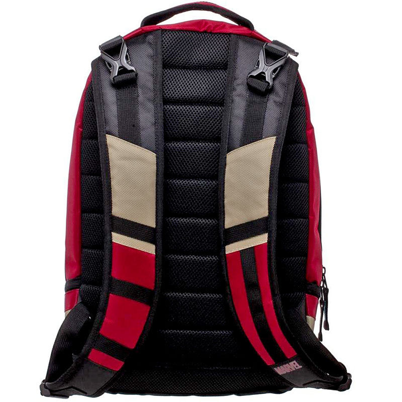 Iron Man Backpack by Bioworld