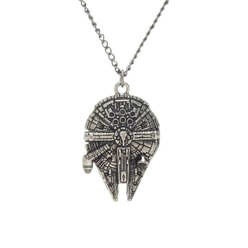 Millennium Falcon Star Wars Jewellery