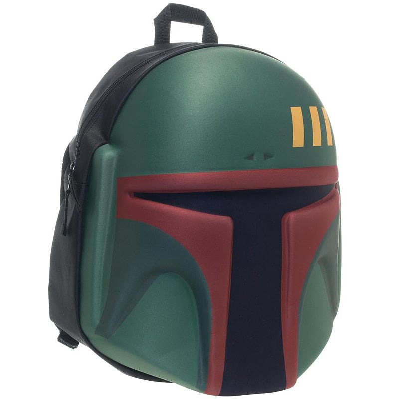 Star Wars Boba Fett Backpack 3D - Canada
