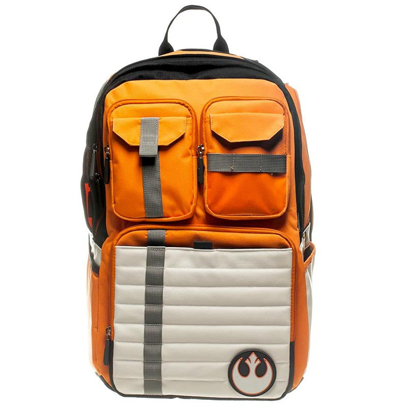 Star Wars Rebel Alliance Backpack Icon