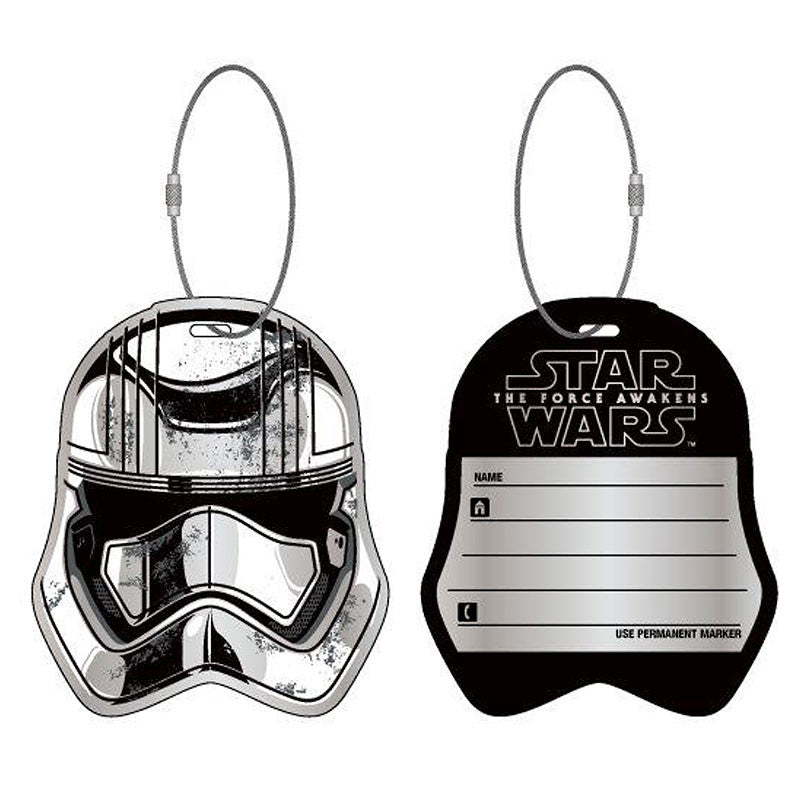 Star Wars Stormtrooper Luggage Tag/Bag Tag