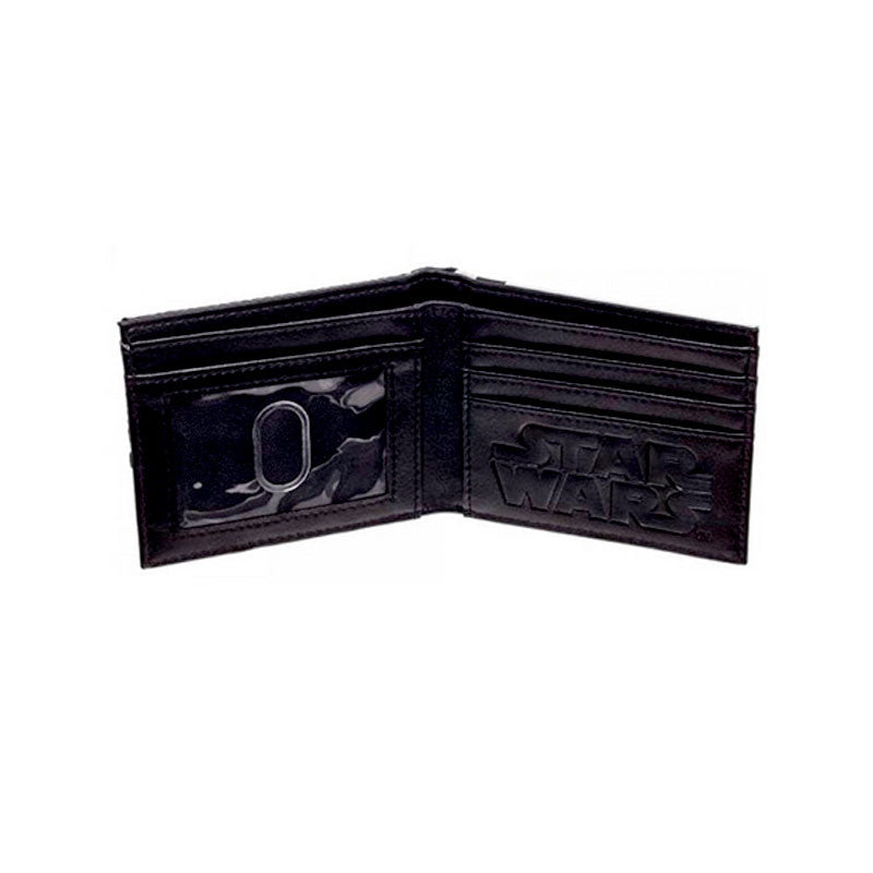 Star Wars Empire Boxed Wallet Inside