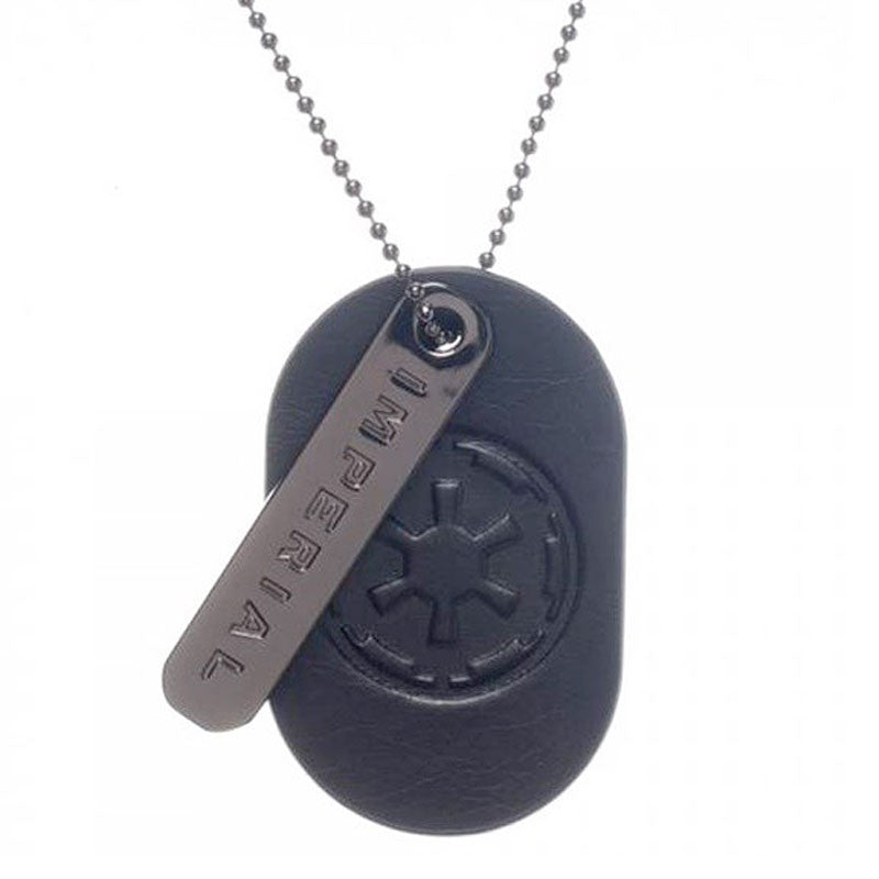 Star Wars Dog Tag - Galactic Empire