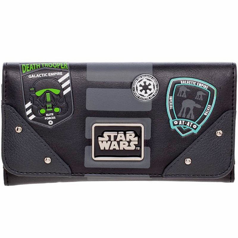 Star Wars, Rogue One, Empire Wallet