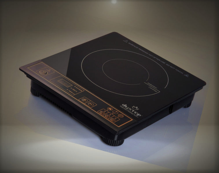 Product Features. Duxtop Induction Cooktop ...