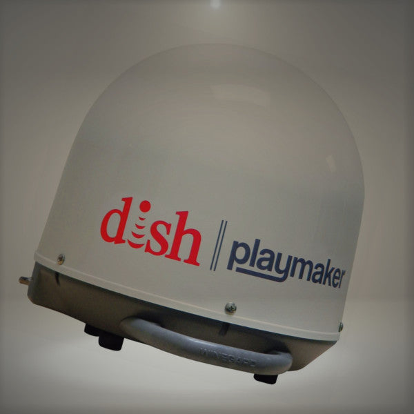 Winegard pa 1000 dish playmaker hd portable satellite antenna rv product features portable satellite antenna publicscrutiny Images