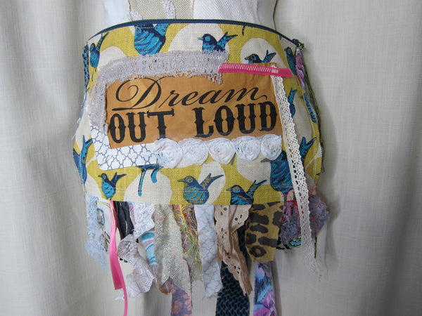 Dream Out Loud Fanny Pack