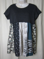 Empire Tshirt Top ~  LARGE