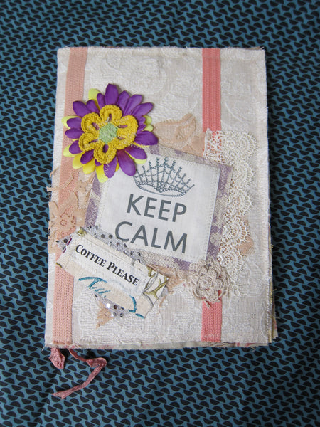 Keep Calm and Journal