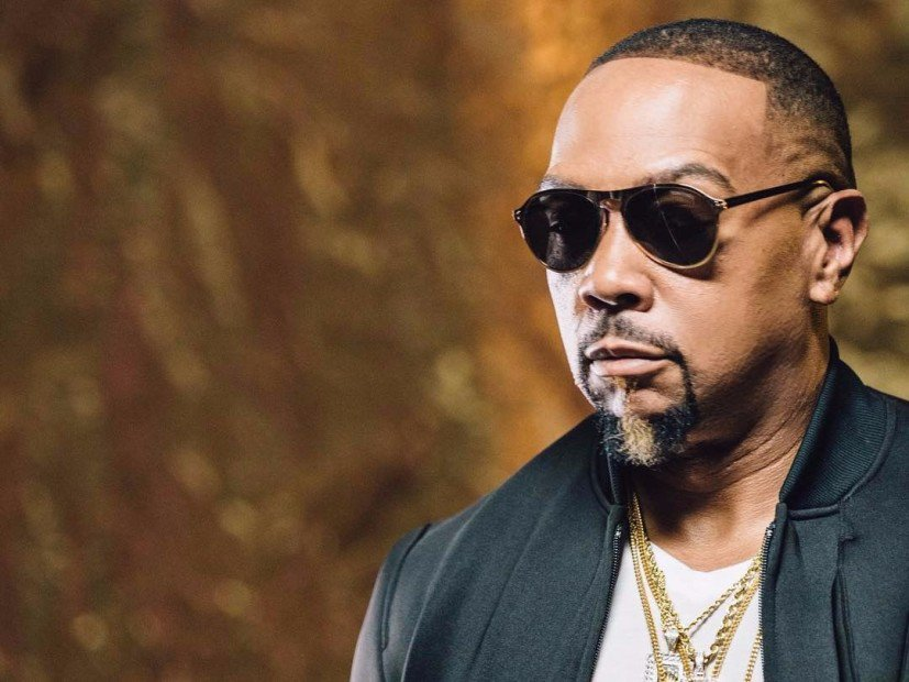 Secret Success Tips From Multi-Platinum Producer Timbaland
