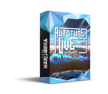 Load image into Gallery viewer, AUTOTUNE LIVE VOCAL CHAIN PRESET FOR LOGIC PRO