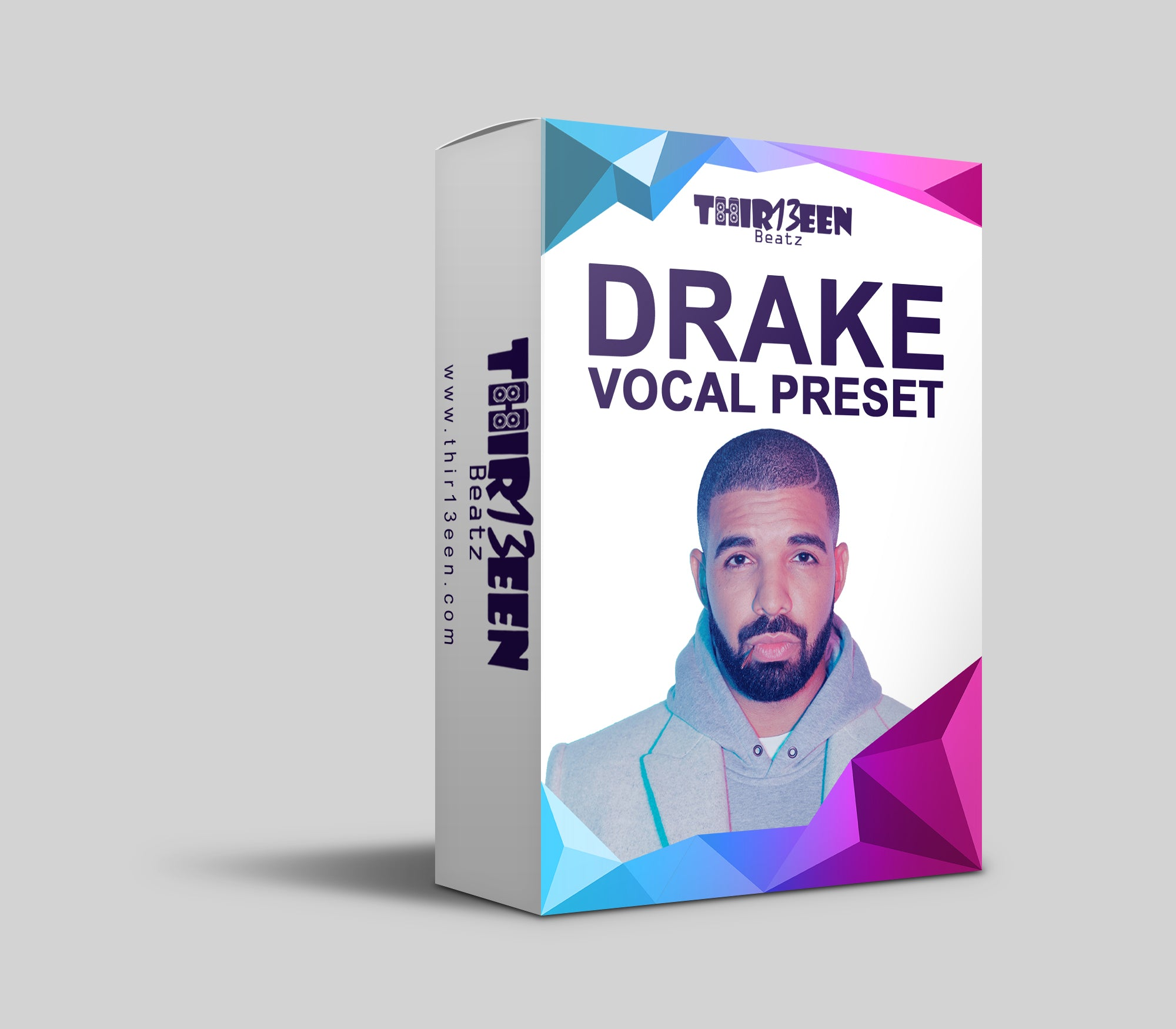DRAKE VOCAL CHAIN