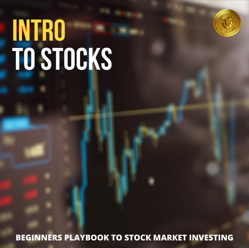 Intro to Stocks (For Musicians)