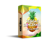 REGGAE DANCEHALL VOCAL CHAIN PRESET FOR LOGIC PRO