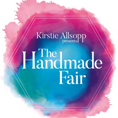 Our time at the Kirstie Allsopp Handmade Fair!