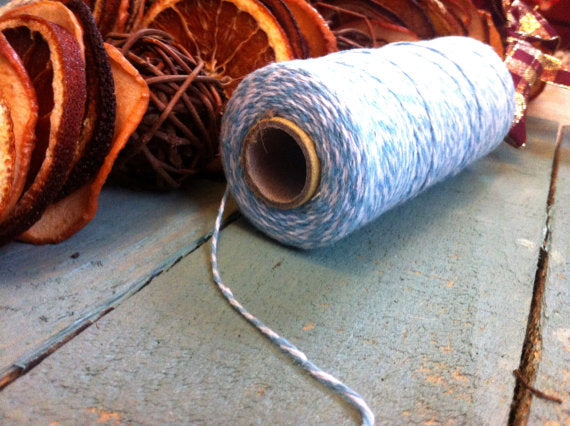 Blue Bakers/Butchers Twine
