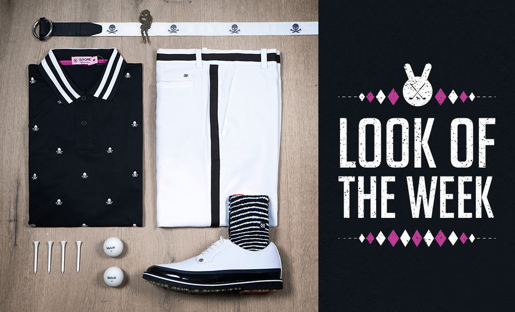 Look of the Week 21