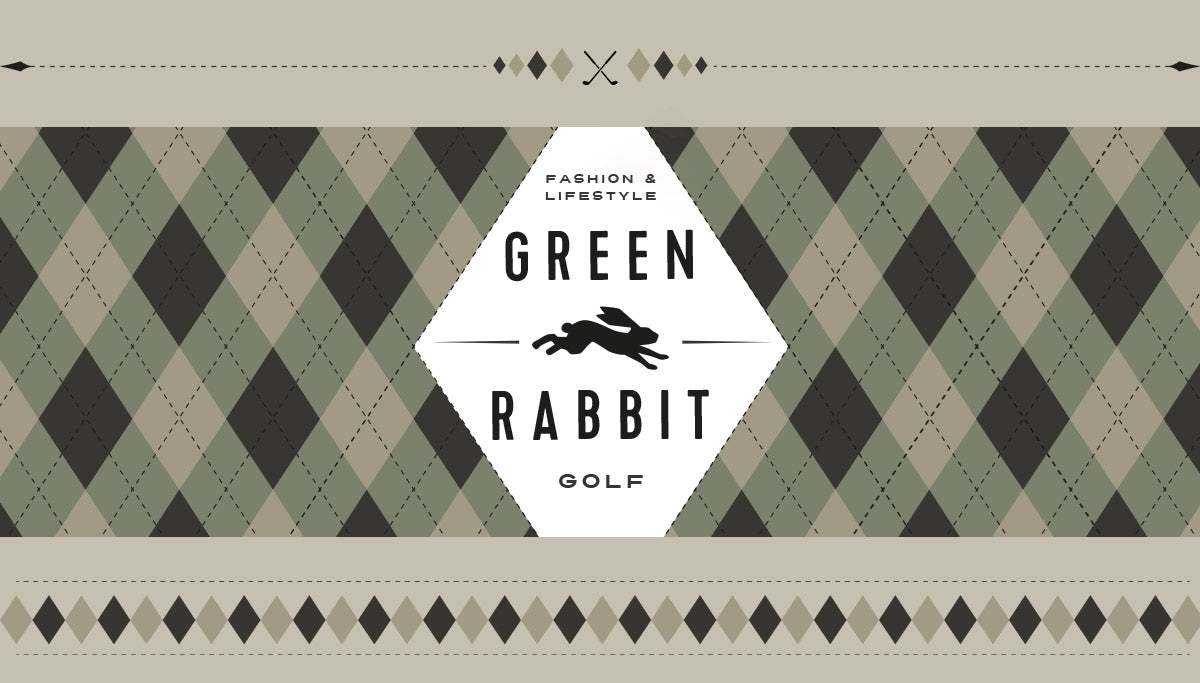 GreenRabbit Golf