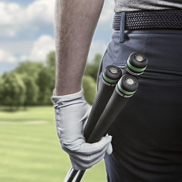 GreenRabbit Golf, Arccos, Arccos Caddie Smart Sensors Golf Performance Tracking System, Electronics - GreenRabbit Golf GOLFFASHION & LIFESTYLE