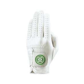 GreenRabbit Golf, G/Fore, Mens Essential Gloves Clover, Gloves - GreenRabbit Golf GOLFFASHION & LIFESTYLE