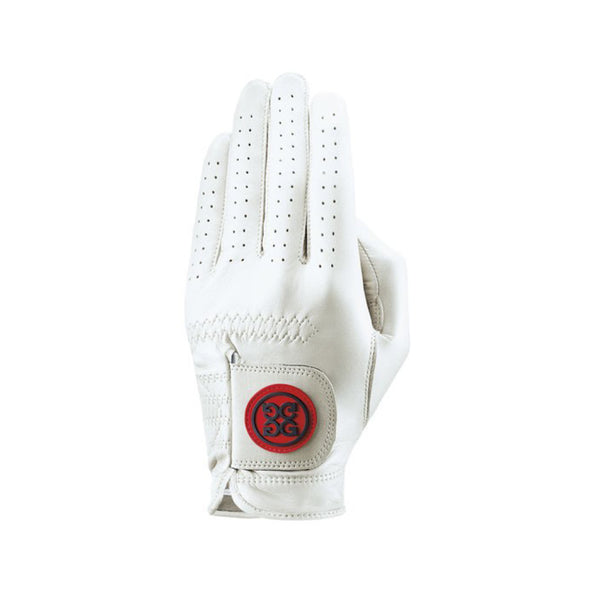 GreenRabbit Golf, G/Fore, Mens Essential Gloves Scarlet, Gloves - GreenRabbit Golf GOLFFASHION & LIFESTYLE