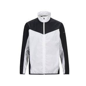 GreenRabbit Golf, Peak Performance, Meado WIJ Outerwear Herren Golfjacke White, Jacket - GreenRabbit Golf GOLFFASHION & LIFESTYLE