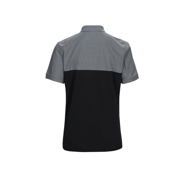 GreenRabbit Golf, Peak Performance, Spin Polo Herren-Shirt Black, Shirt - GreenRabbit Golf GOLFFASHION & LIFESTYLE