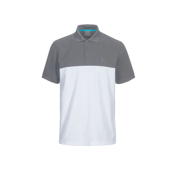 GreenRabbit Golf, Peak Performance, Spin Polo Herren-Shirt White, Shirt - GreenRabbit Golf GOLFFASHION & LIFESTYLE
