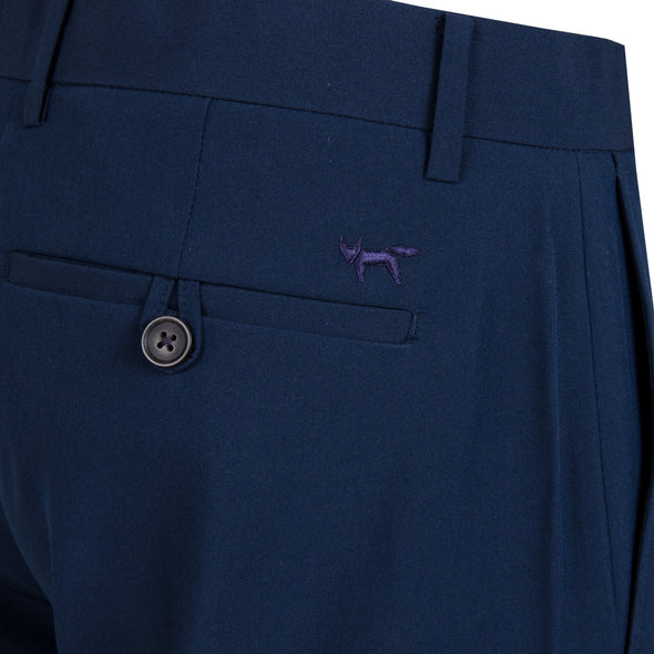 GreenRabbit Golf, Wolsey, High Stretch Sports Chino Total Eclipse, Pant - GreenRabbit Golf GOLFFASHION & LIFESTYLE