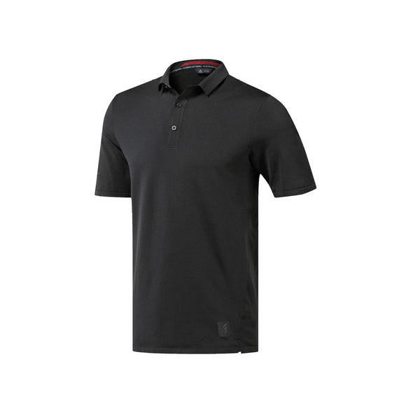 GreenRabbit Golf, Adicross, ADICROSS PRIMEKNIT KNIT BLACK, Shirt - GreenRabbit Golf GOLFFASHION & LIFESTYLE