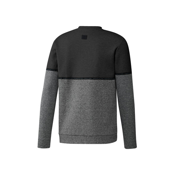 GreenRabbit Golf, Adicross, ADICROSS ADIX FLEECE CR BLACK, Sweater - GreenRabbit Golf GOLFFASHION & LIFESTYLE