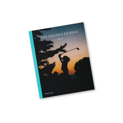The Golfers Journal No. 11